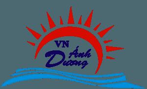 logo công ty tnhh dệt Ánh Dương Vn