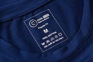 Vải Cotton Dày 2 Chiều