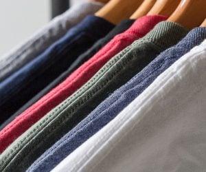 Vải Thun Cầm Màu